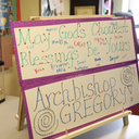 Archbishop Gregory photo album thumbnail 5